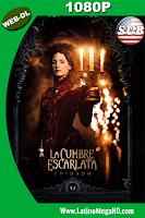 La Cumbre Escarlata (2015) Subtitulado HD WEB-DL 1080P - 2015