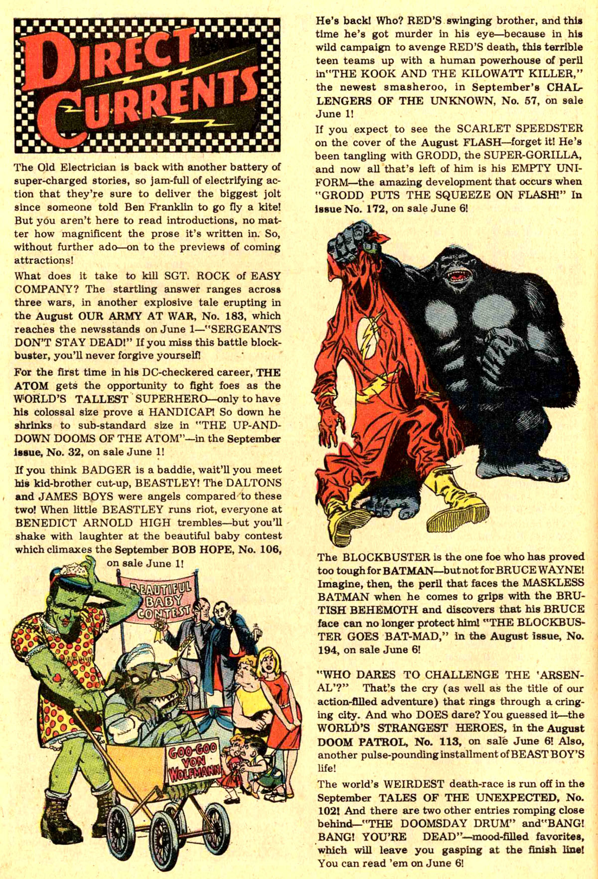 Detective Comics (1937) 365 Page 31