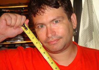 القضيب الأطول في العالم