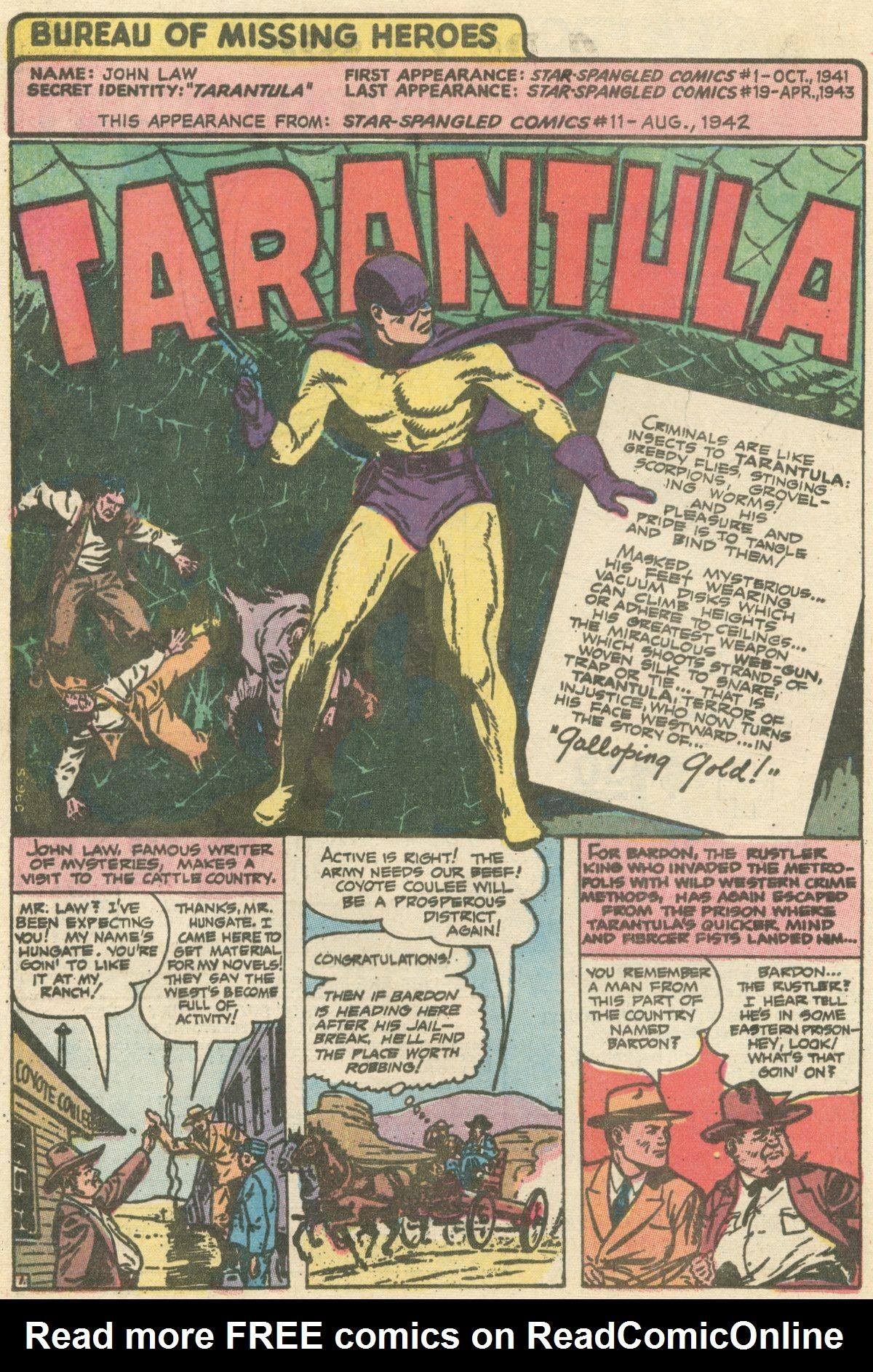 Read online World's Finest Comics comic -  Issue #207 - 34