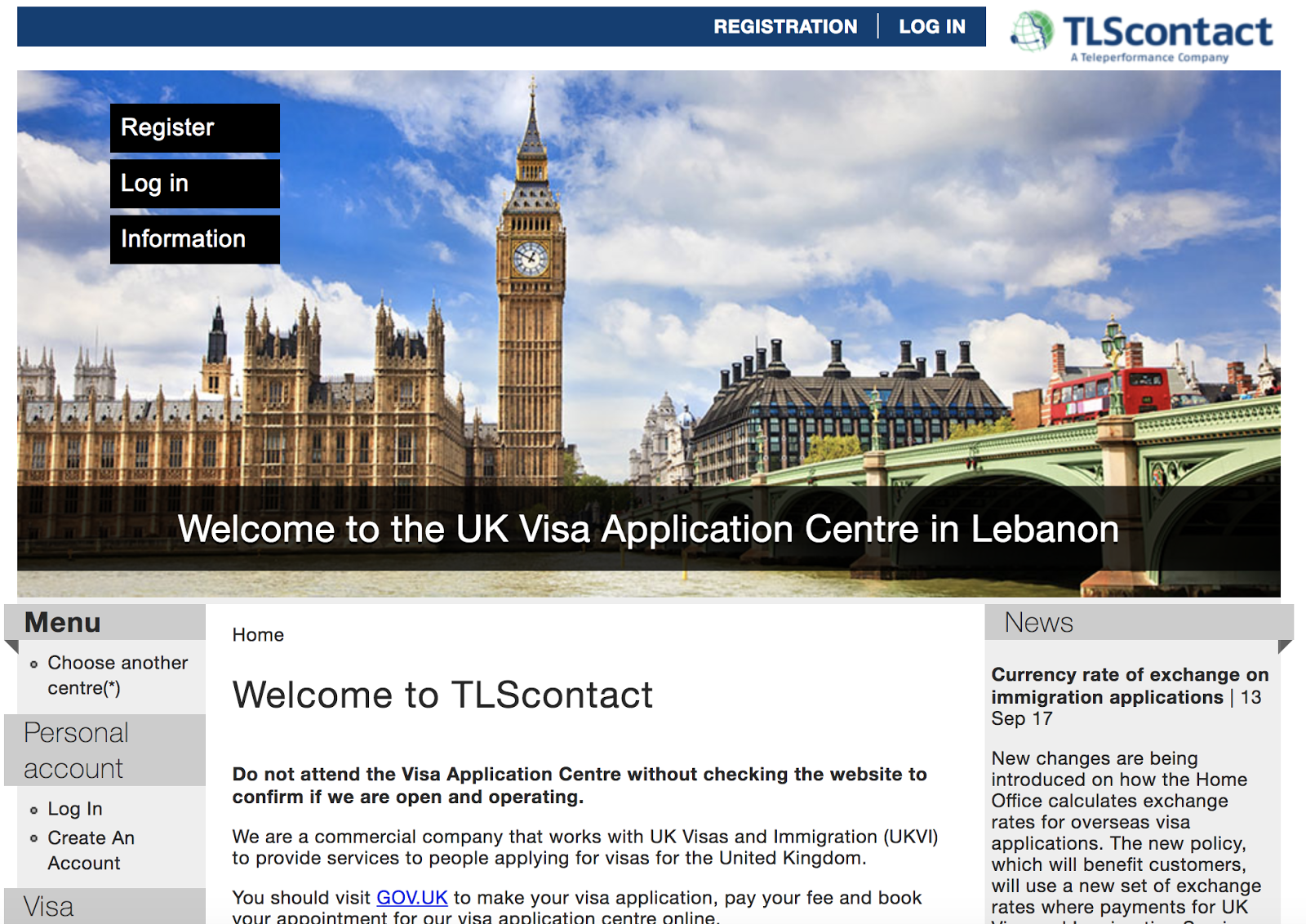 Successful application in UKVI's strict system ~ George Chalhoub