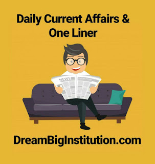Daily Current Affairs & One Liner With Top Headlines (4-8-18)