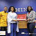 IBM Ghana CEO, Angela Kyerematen-Jimoh Receives WomanRising Award