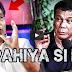 PINAHIYA! Ni Duterte Si Mar Roxas ng Harap Harapan. MUST WATCH!