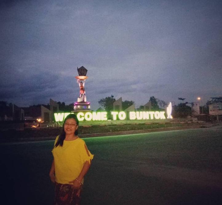 Welcome To Buntok