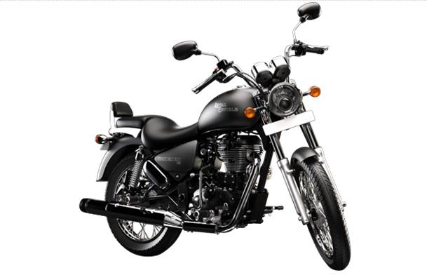 Royal Enfield Thunderbird 350 price