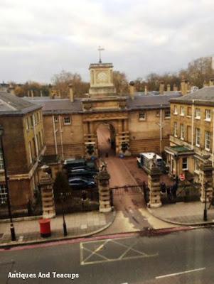 Rubens Palace Hotel London Tripadvisor