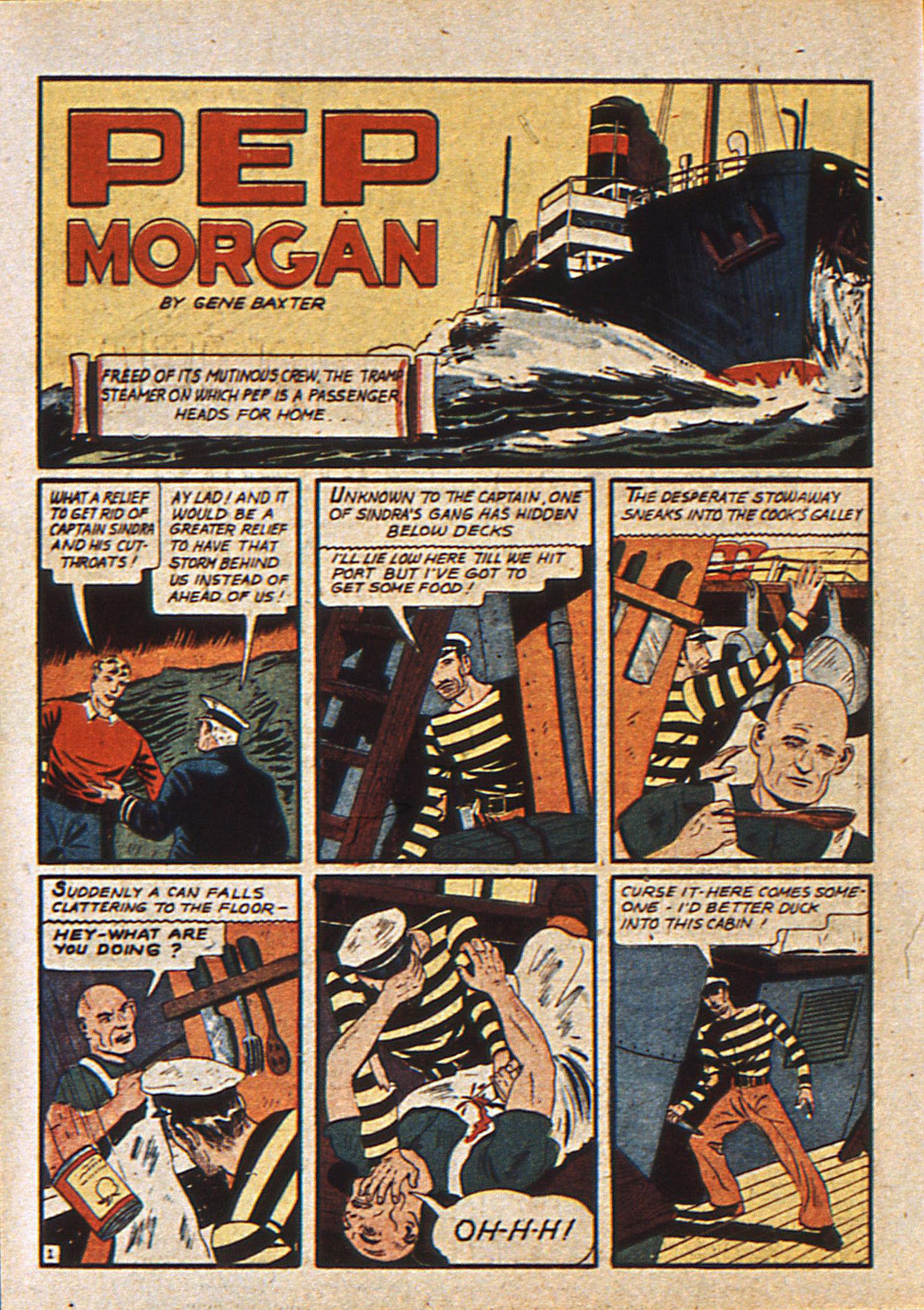 Action Comics (1938) 14 Page 18