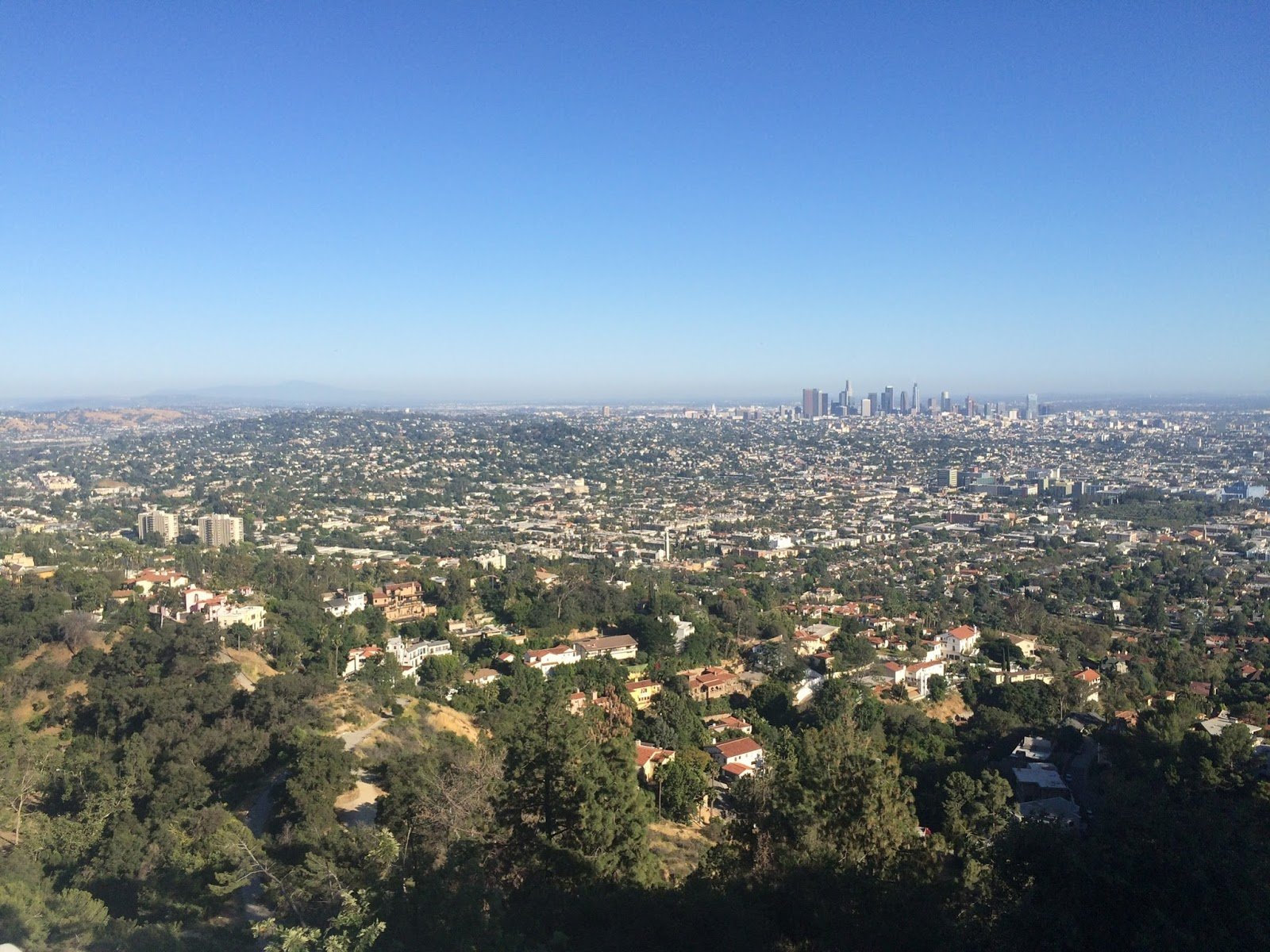 Los Angeles - Observatory