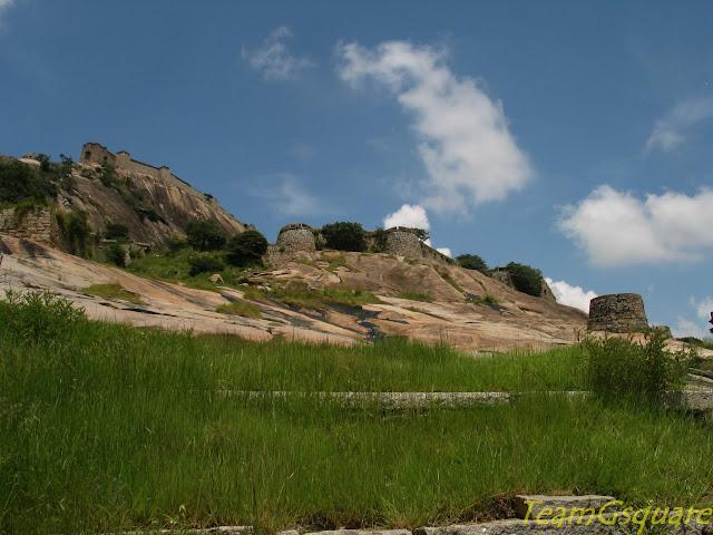 Channarayanadurga Fort