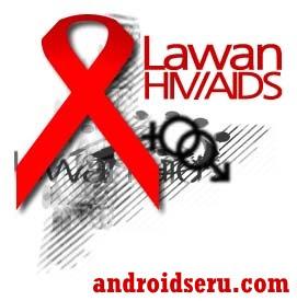 DP BBM Tema Melawan AIDS