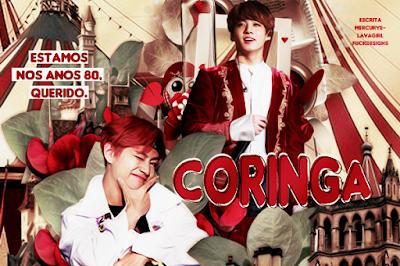 CF: Coringa (Mercurye-)
