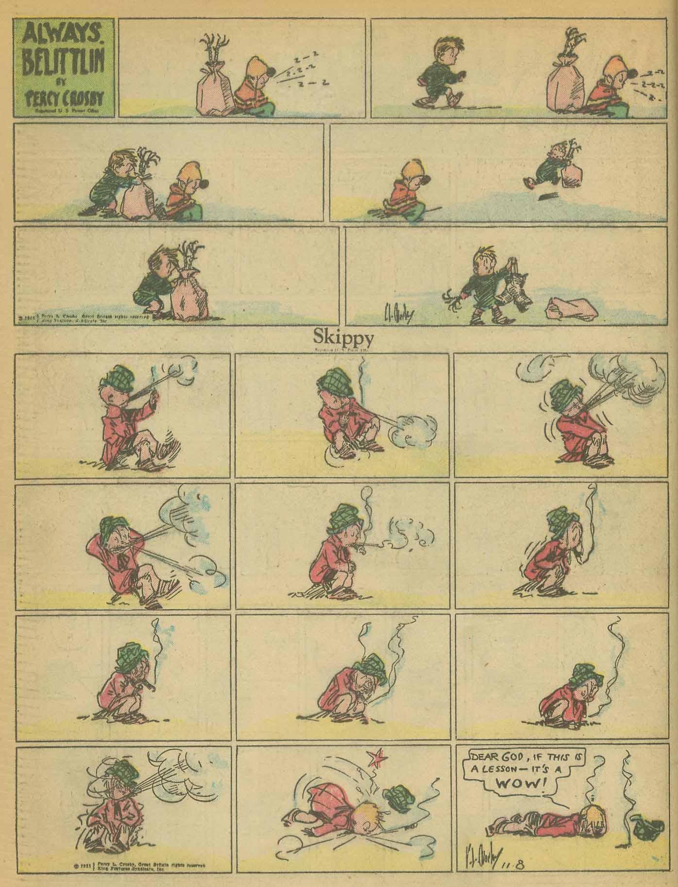 Read online All-American Comics (1939) comic -  Issue #8 - 10
