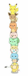 Imágenes Kawaii Tiernas Hermosas Amor Anime para dibujar
