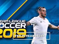 Download Game Dream League Soccer 2019 MOD Versi 6.00 APK DATA OBB Unlimited Money