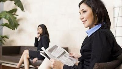 Tips Wawancara (interview) Kerja Sukses