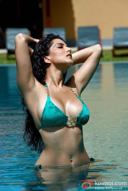 Online Hindi Movie Online  Hot Wallpapers Sunny Leone -7671