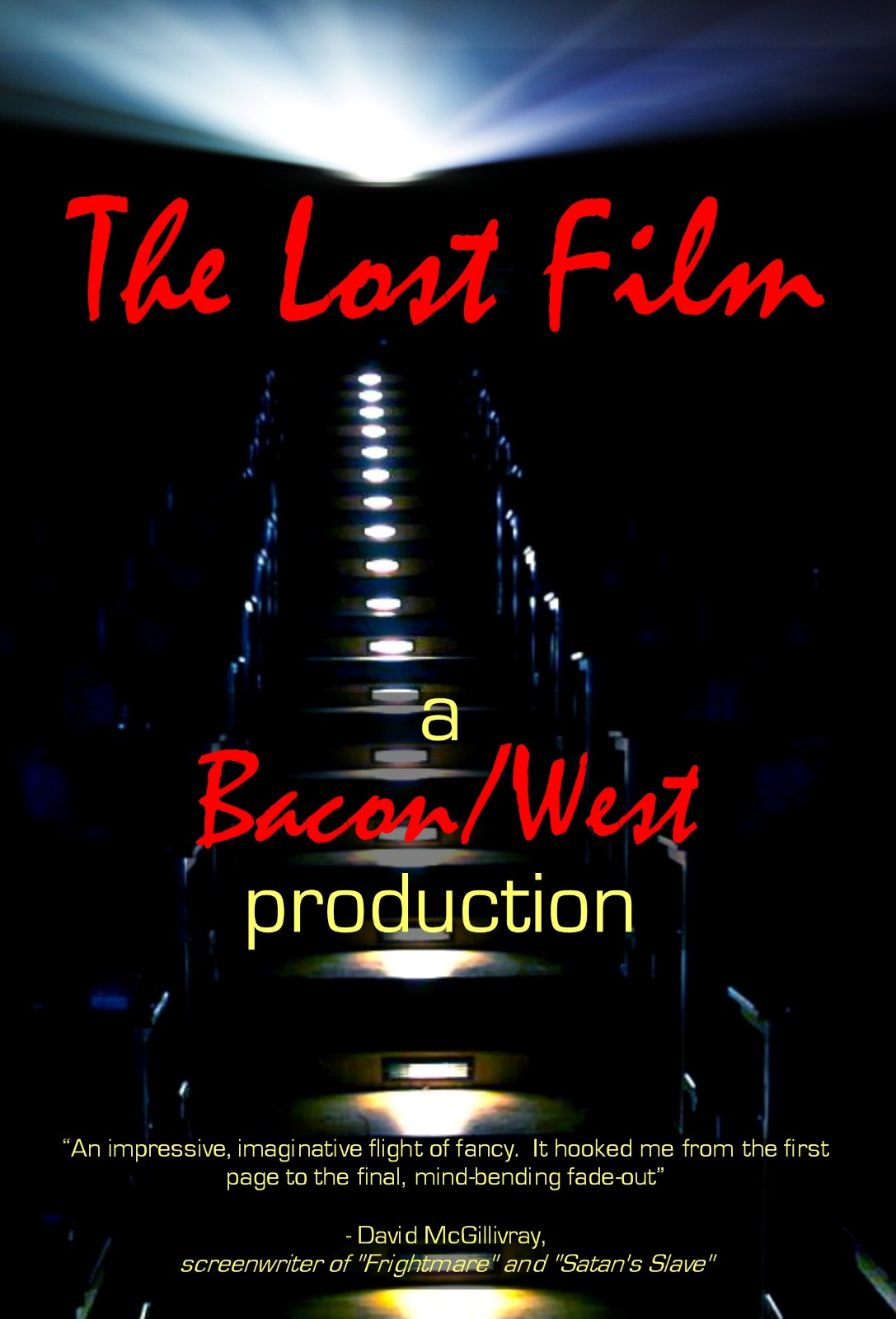 Buy The Lost Film