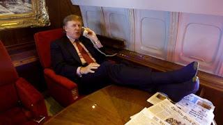 ثروة دونالد ترامب