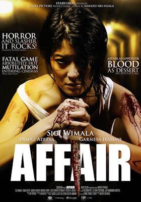 Affair Poster