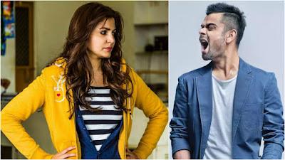 अभिनेत्री अनुष्का शर्मा और क्रिकेटर विराट कोहली के बीच ब्रेकअप की वजह करियर बताई जा रही है।