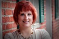 Author Nicole Evelina