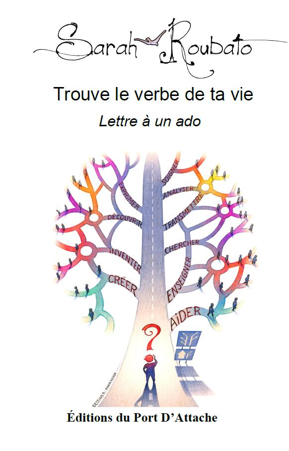 Trouve Le Verbe De Ta Vie : trouve, verbe, Éditions, D'Attache:, Collection