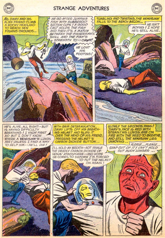 Strange Adventures (1950) issue 101 - Page 21