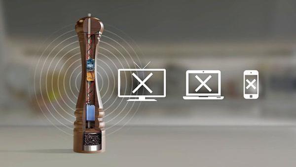 pepper hacker:جهاز غريب يقوم بإيقاف جميع الأجهزة التكنولوجيا في منزلك في نفس الوقت !