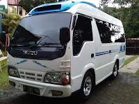 Jadwal Fajar Utama Travel Blitar - Salatiga PP