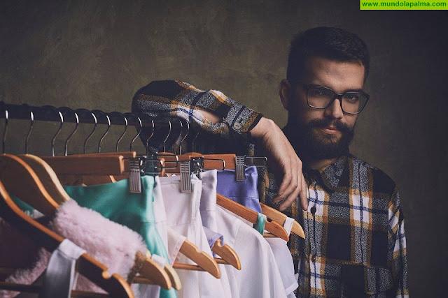 El diseñador palmero Pedro Juan Glez presentará su nueva colección en la Serbia Fashion Week