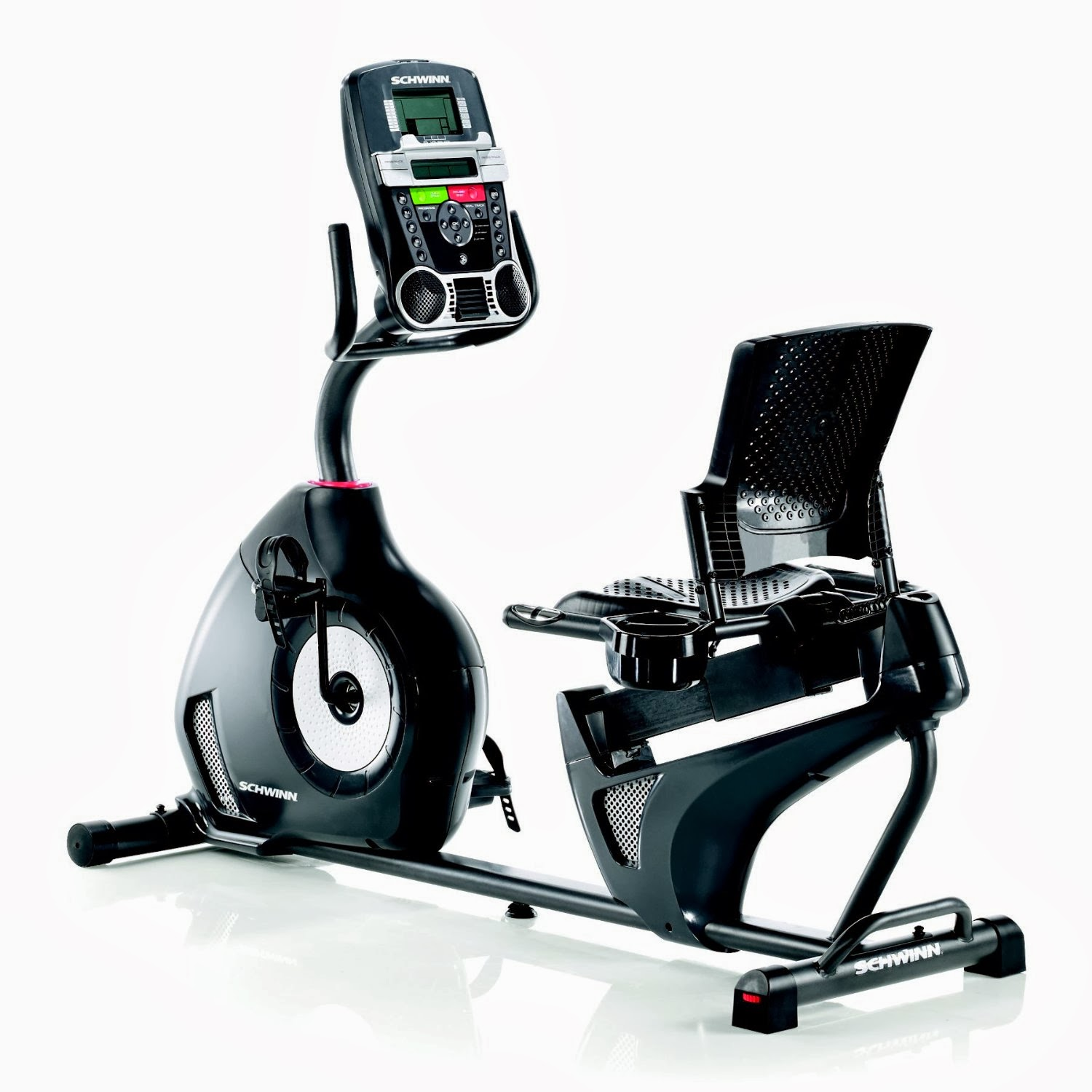 Schwinn 230 Recumbent Bike, picture, review features & specifications, compare with Schwinn 270