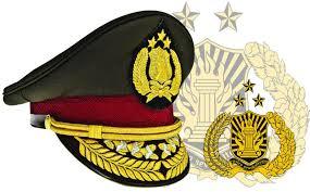 Dirgahayu Polisi Indonesia