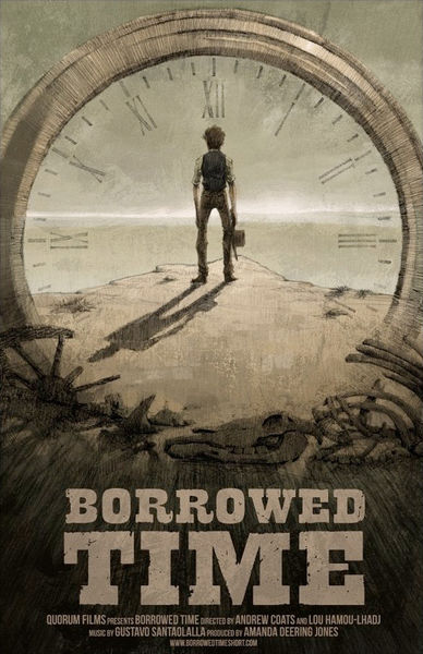 Borrowed Time (2015) ταινιες online seires oipeirates greek subs