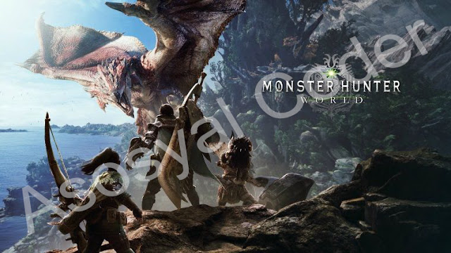 monster, hunter, world, wordl, canavar, avcı, dünyası, dünya, incelemesi