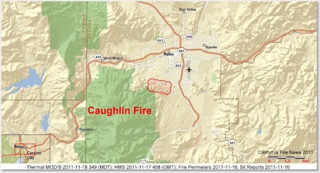 cfn - california fire news