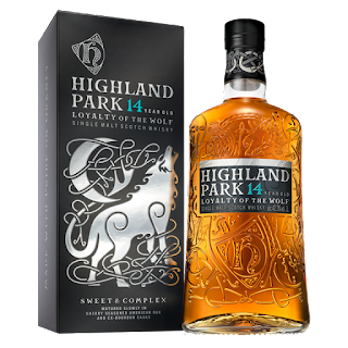 Highland Park Loyalty of The Wolf 14YO