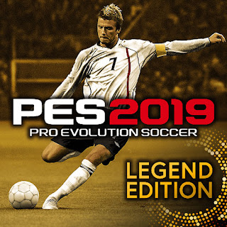 PES 2019 Legend