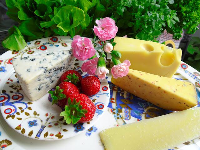 juustot, terveys, lola pähkinämäki, prisma turku