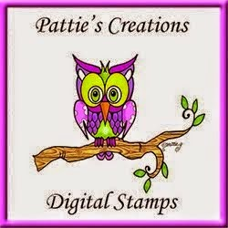Pattie's Creations Shop