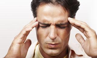 penyebab kenapa kepala sering pusing mendadak