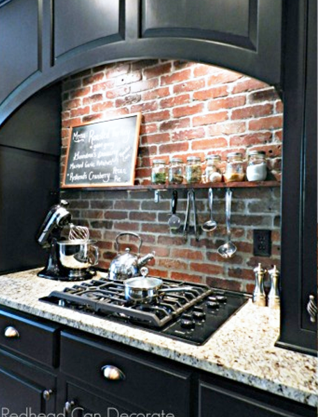 diy home sweet home beautiful kitchen backsplash ideas