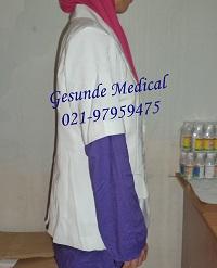 Baju Dokter Wanita