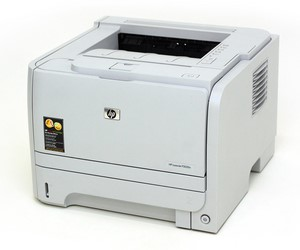 Related For HP Laserjet P2035 Printer Driver Software