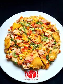 How to Make Potatoe Fritata 8