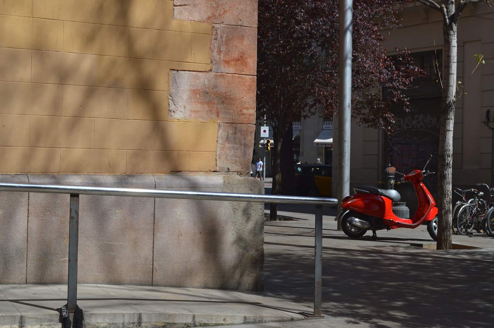 Foto Ruta Barcelona travel photography tour in El Born