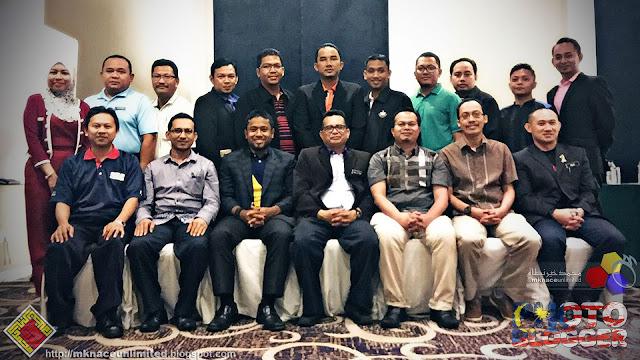 KL GM1M4VLE Getaway : Taklimat Pemenang Anugerah dan Mesyuarat Ketua Penggerak GM1M Kebangsaan