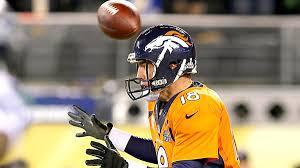 12 seconds into the Super Bowl, Denver Broncos vs. Seattle Seahawks