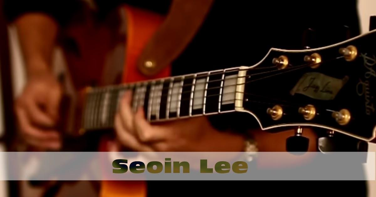 Seoin Lee: Jam Practical Music Academy Successful