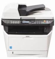 Controlador De Impresora Kyocera FS-1035MFP